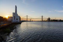DCMA 14H and 14B Cross Dike and Weir Improvements – Savannah, GA