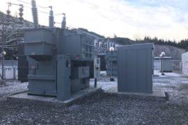 JC Area 45 Transformer Replacement - Everett, WA