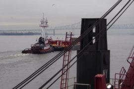 Delaware River Maintenance, Phila to Trenton – Philadelphia, PA