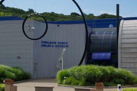 Naval Submarine Base, Bldg 148 Life Safety Improvements