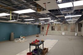 Pharmacy Renovation - Travis AFB, CA
