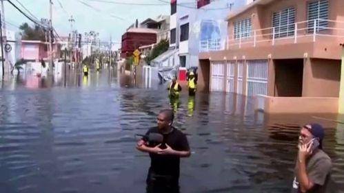 GUAJATACA DAM SLUCE GATE STEM REPLACEMENT, PUERTO RICO