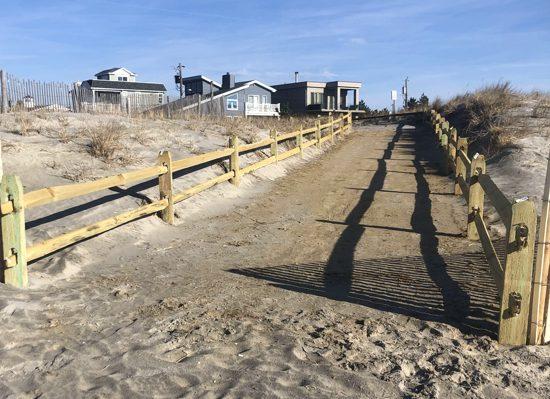 Great Egg Harbor & Peck Beach Dredging - Ocean City, NJ