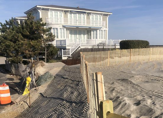 FY19 PECK BEACH AND GET DREDGING PROJECT