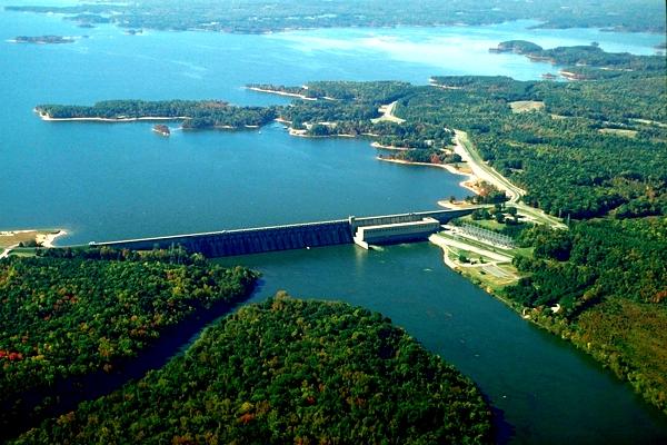 MCC & 125VDC Systems Replacements – John Kerr Dam, VA