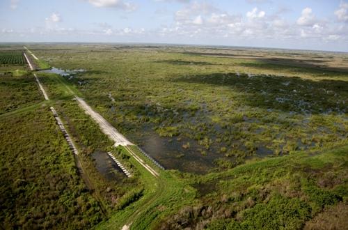C-111 Detention Area Contract 8A – Miami, FL