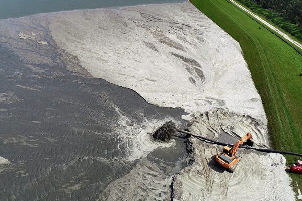 MAINTENANCE DREDGING VICINITY OF MATANZAS INLET (FIND)