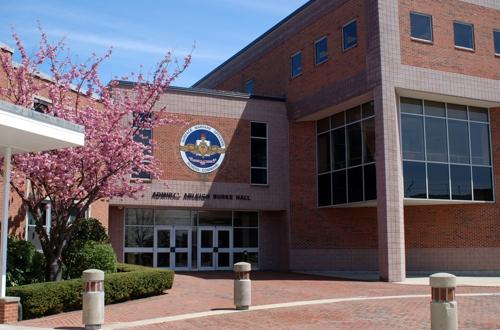 SWOS Fire Alarm Project – Naval Station Newport, RI