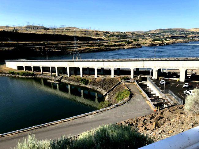 Arc Flash Hazard Reduction Program – The Dalles, OR