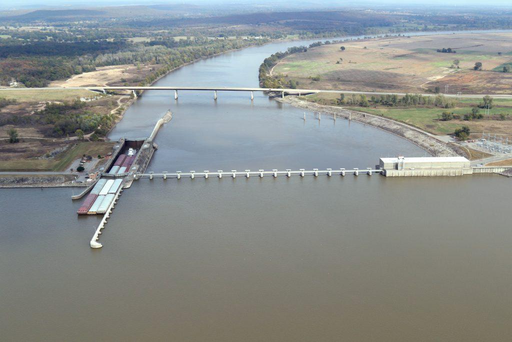 Bridge Crane Rehab – RS Kerr, OH