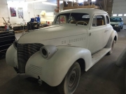 1939 Business Mans Coupe