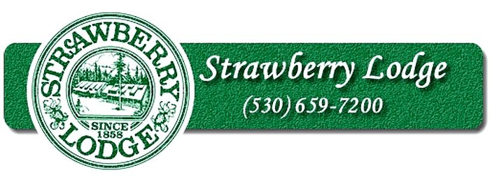 Strawberry Lodge Logo1