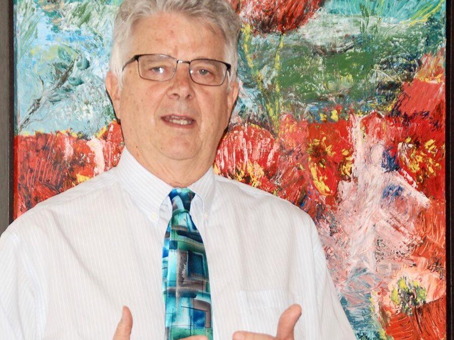 James G. Meade, Ph.D.