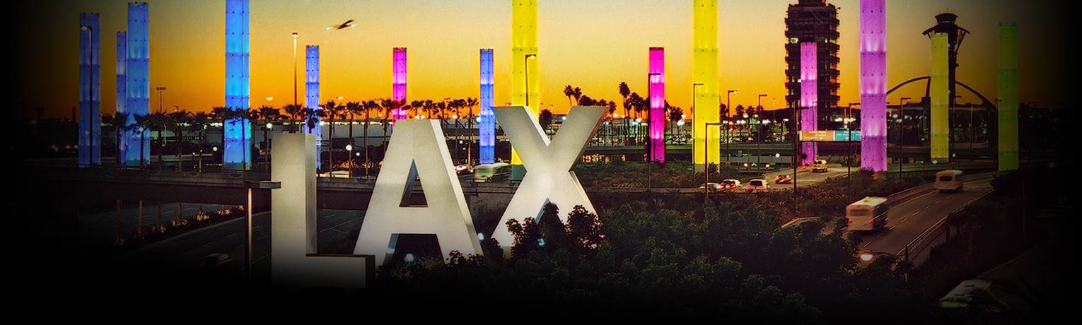 lax shuttle service, lax town car service, and lax limo service