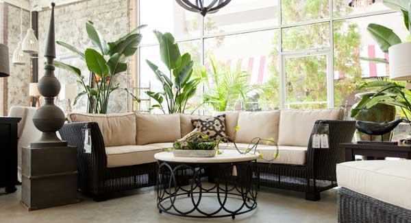 Urban Style – Outdoor Living