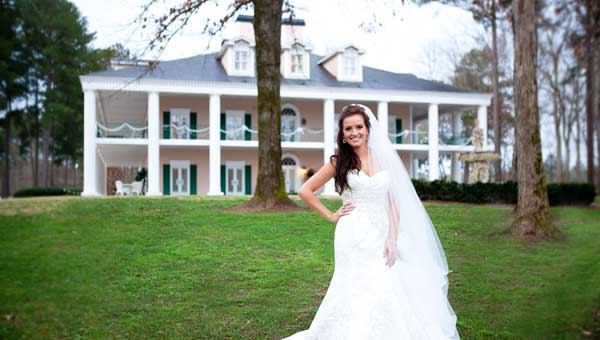 Destination weddings in Shelby County