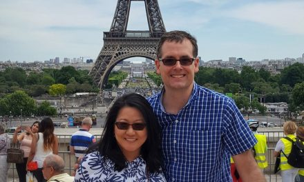 Alabaster couple starts blog to document travel adventures