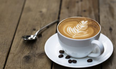 5 Places to Get a Good Cup of Coffee