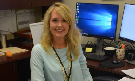 Get To Know: Pelham High School Principal Amanda Wilbanks