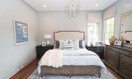 Don't miss Birmingham's first Southern Living Inspired Home in Mt Laurel