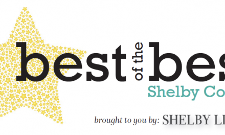 Shelby Living's Best of the Best 2017 Winners