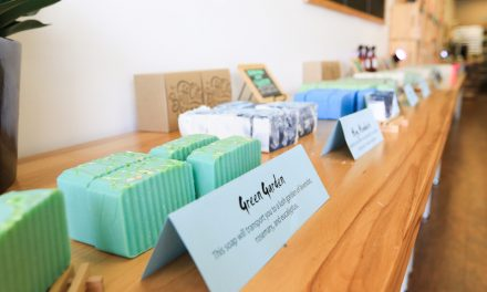 Buff City Soaps brings its Tennessee roots to Birmingham