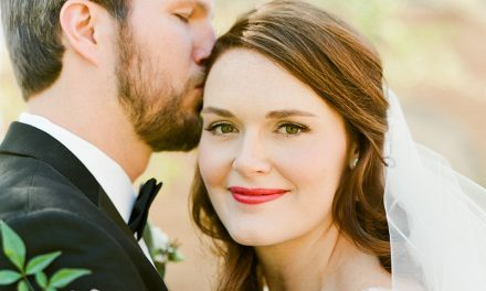 Meaghan Feick & Josh Childs: A Birmingham Wedding