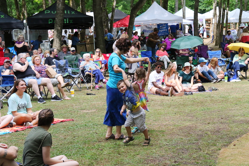May Events Not To Miss in Shelby County