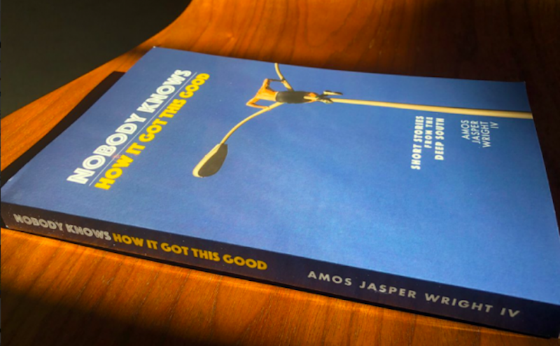 Book Look: Nobody Knows How It Got This Good
