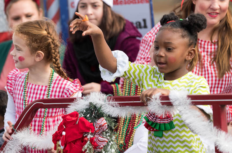 December Events Not to Miss in Shelby County