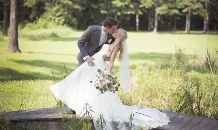 PJ Hayes & Austin Ford: A Columbiana Wedding