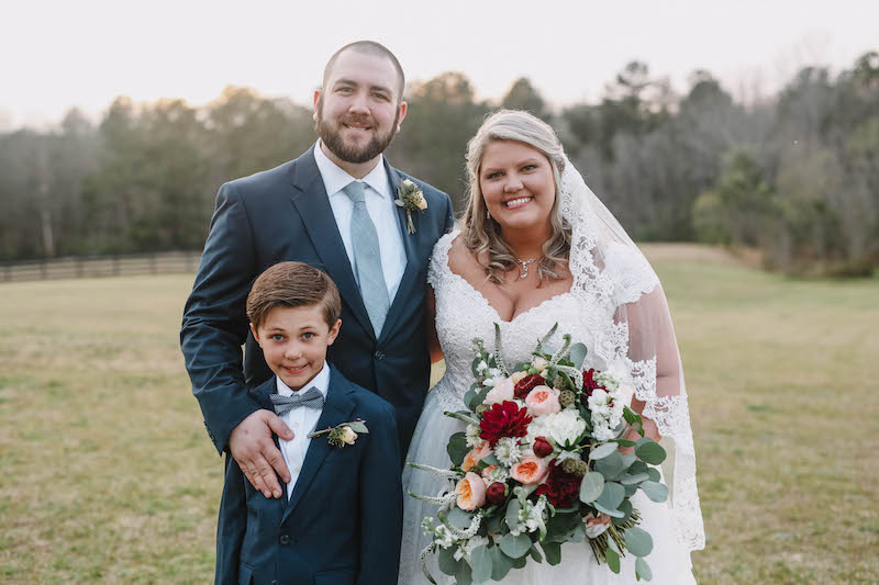 Emily Best & Taylor Archer: A Shelby County Wedding