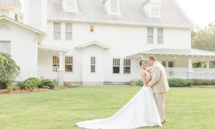 Courtney Nicholson & Ben Still: A Birmingham Wedding