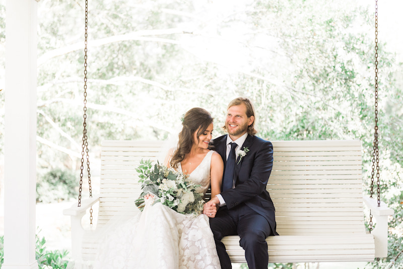 Danielle Ray & Hunter Whitlock: A Birmingham Wedding