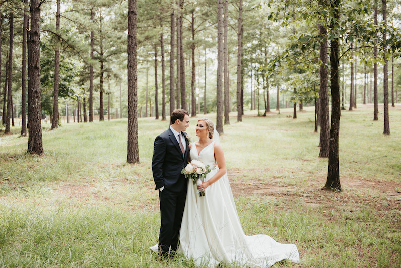 Jordan McKoy & Kyle Cofer: A Columbiana Wedding