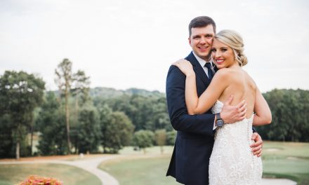 Shelby Kleimeyer & Jim Boozer: A North Shelby Wedding