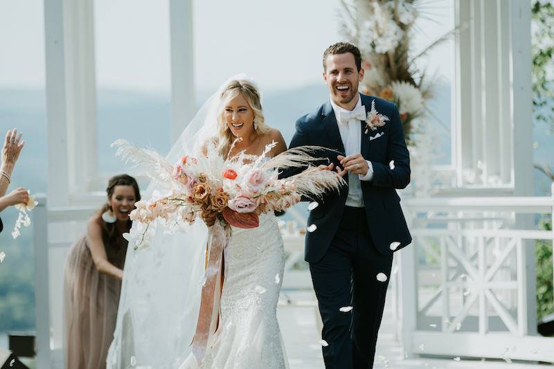 Whitney Brown & Benjamin Kelley: An Alabama Wedding