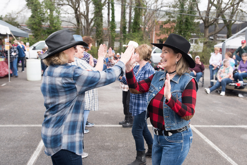 March Events Not to Miss in Shelby County
