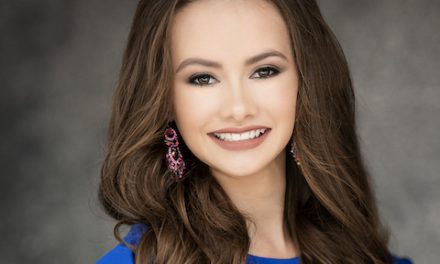 Why I Love Shelby County: Mary Elizabeth Madden, Miss Heart of Dixie Outstanding Teen