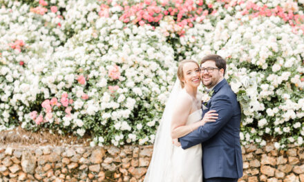 Elizabeth Miller & Trent Coleman: A Shelby County Wedding