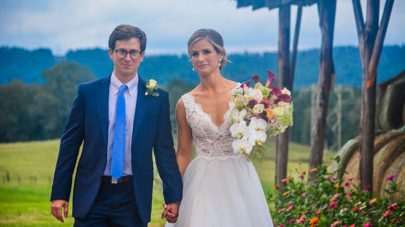 Addision Powell & Neal Owens: A Shelby County Wedding