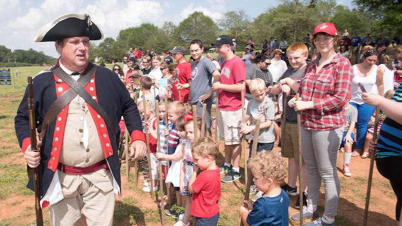 July Events Not to Miss in Shelby County