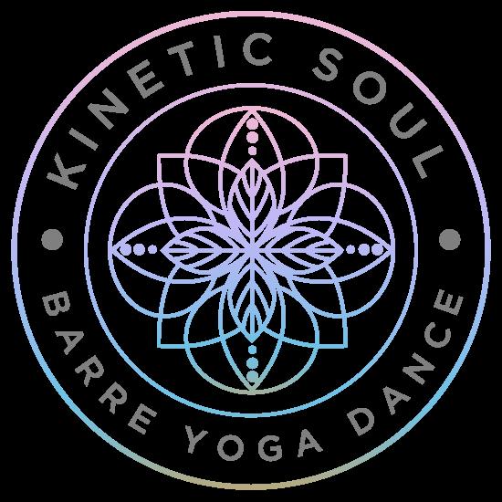Kinetic Soul Logo