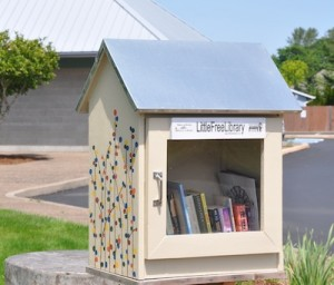 library-box