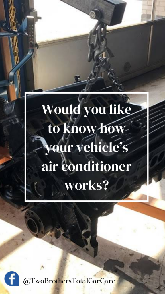 vehicle-air-conditioning