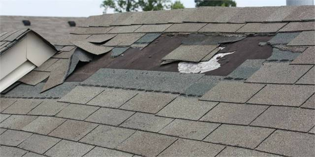 Llyod Roofing & Construction