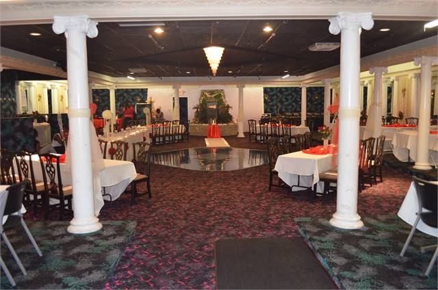Ms.Vikki's Banquet and Catering