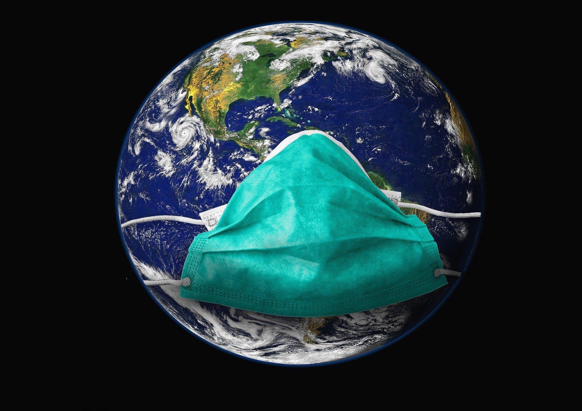 mundo, pandemia, pospandemia, coronavirus,