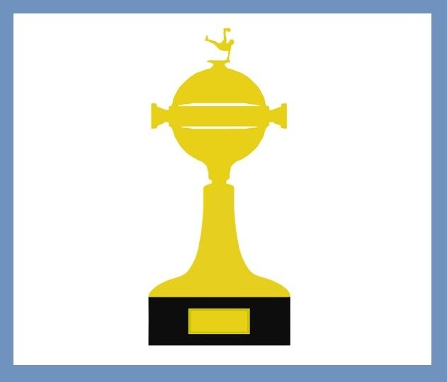copa libertadores,fútbol, Wikimedia Commons,
