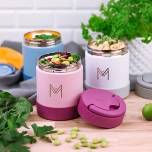 Montii Co Insulated Food Jar
